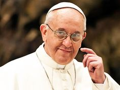 Hmmm... isn't this a bit of 'pot calling the kettle black' by the pontiff? VIDEO - http://holesinthefoam.us/hmmm-isnt-this-a-bit-of-pot-calling-the-kettle-black-by-the-pontiff-video/