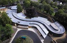 Resultado de imagem para projetos de arquitetura de escola