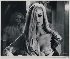"""psychogolem: """" Anita Pallenberg (Candy, 1968) """""""