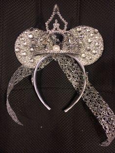 Cinderella Minnie Mouse Ears