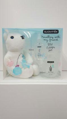 Pack regalo Suavinex  #vilanova #farmacia #parafarmacia #vilanovailageltru