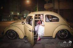 THE wedding car choice !