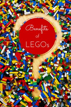 Benefits of Legos for Kids You Never Thought Of