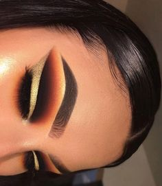 make up;make up for beginners;make up tutorial;make up for brown eyes;make up for hazel eyes;make up organization;make up ideas; Makeup Eye Looks, Smokey Eye Makeup, Cute Makeup, Gorgeous Makeup, Pretty Makeup, Eyeshadow Makeup, Eyeliner, Awesome Makeup, Prom Makeup