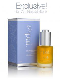 NEW!! Echium & Amaranth Age Confidence Facial OilbrPAI SKINCARE