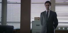 Henrik Hanssen - first appearance Guy Henry, Holby City, Suit Jacket, Suits, Jackets, Fashion, Down Jackets, Moda, Fashion Styles