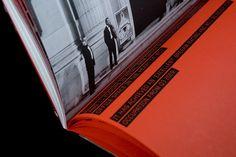 Un buen diseño me hace feliz: la marca en los libros