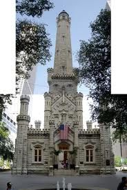 Water Tower - Chicago