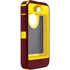 iPhone 4 case | iPhone 4S Case | Build Your Own Defender Series | OtterBox