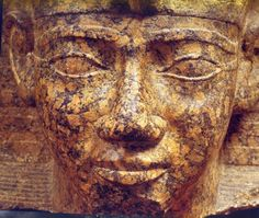 Shabaka 25th Dynasty Pharoah