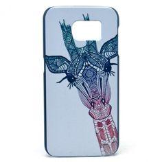 Coque Samsung Galaxy S6 Girafe Tribale Coque Samsung Galaxy S6, Phone Cases, Slipcovers, Phone Case