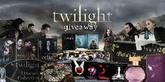 Twilight Perfume Twilight Audiobook Collection Twilight 3 Board Game Collection Complete Twilight DVD Collection Twilight Collector's Barbie Bella's Twilight Replica Jewelry Set