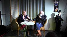 Gregor Gysi befragt Harry Rowohlt...♔...
