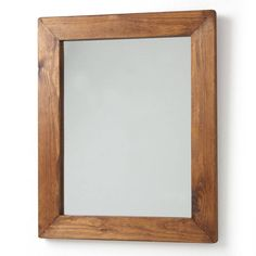I've just found Old Wood Framed Mirrors. Old wood framed mirrors!. £36.00