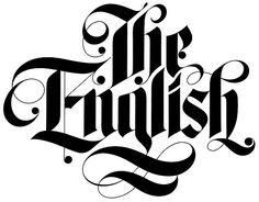 The English by David Quay