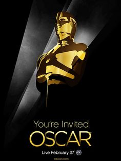 Go to the Oscars! Bucket List!