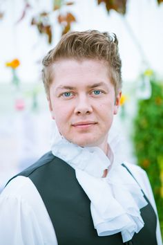 Elina Manninen Photography, My first time at a wedding in Nuuksio - such a...
