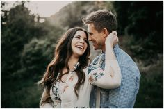Haddie + Tanner Engagements – India Earl Photography
