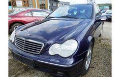 Bild Mercedes Benz C Klasse, Vehicles, Car, Sports, Autos, First Grade, Used Cars, Pictures, Hs Sports