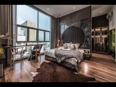 Be inspired by Opulent 30 interior design projects by Nu Infinity in Damansara Uptown, Selangor Famous Interior Designers, New Interior Design, Contemporary Interior Design, Best Interior, Interior Styling, Country Dining Tables, Luxury Dining Tables, French Country Dining, Luxurious Bedrooms
