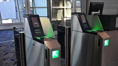 Welcome to the Self-Service Airport - WSJ.com