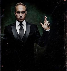 Derren Brown, psychological illusionists