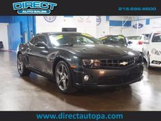 Search Used Cars in Hull at Direct Auto Sales to find the best cars Hull, Ambler, PA, Beverly, NJ deals from Direct Auto Sales. Camaro Ss, Chevrolet Camaro, Auto Sales, Philadelphia Pa, Cars For Sale, Vehicles, Cutaway, Cars For Sell, Car