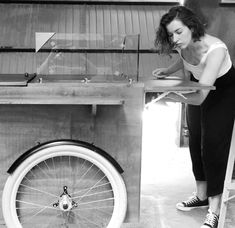 Última etapa. 💪😌 .  . . . . . Quer fazer um carrinho para você também? Entre em contato para maiores informações em: vendas@arttrike.com.br . . . Conheça mais do nosso trabalho em: www.arttrike.com.br . . . . .  . . .. #carrinhosgourmet #bikechurros #bikechope #bikechopee #cervejaartesana #carrinhodeeventos #carrinhoparaeventos #carrinhosdefesta #foodbike #foodbikebrasil #foodtrike #festas #eventos  #arttrike Bike Food, Fiestas, Events