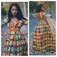 African fashion is available in a wide range of style and design. Whether it is men African fashion or women African fashion, you will notice. African Fashion Designers, African Inspired Fashion, Latest African Fashion Dresses, African Print Dresses, African Print Fashion, Africa Fashion, African Dress, African Clothes, Ankara Fashion