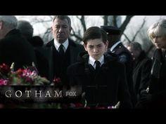 New trailer for Gotham.  http://dccomicsnews.com/2014/07/29/new-trailer-gotham/