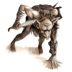 dungeons and dragons goblin - Google Search