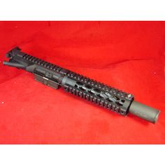 AR15 7.5 in. Upper Receiver YHM Diamond Rail Noveske | Firearm Parts & Accessories - Gun Parts & Accessories