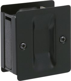 EZ-Set 502-POCKET Privacy Pocket Door Pull
