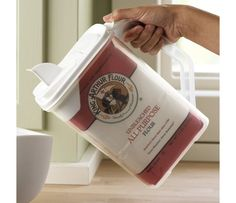 Shop Buddeez Flour and Sugar Storage Container at CHEFS.