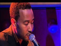 ▶ john legend ~ all of me