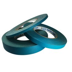 Great for marking stage and lighting, climbing walls and grip for hula hoops and other circus equipment. This premium tape is made in the USA . Gaffer Tape, Hula Hoop, Color Change, Adhesive, Teal, Pretty, Hula Hooping, Turquoise