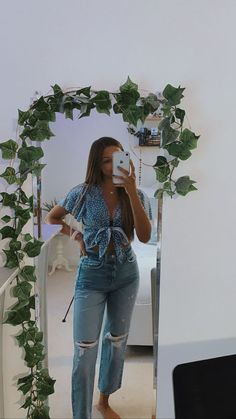 Trendy Summer Outfits, Cute Comfy Outfits, Basic Outfits, Teen Fashion Outfits, New Outfits, Spring Outfits, Girl Outfits, College Outfits, Casual Summer