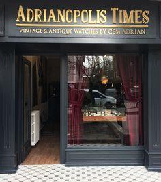 Arabul Ankara » Dijital Ankara » Cem Adrian, ADRIANOPOLIS TIMES'ı Ankara'da açtı.