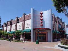 ESPN Zone. Downtown Disney.