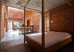 Arquitectura en Vietnam: casas modernas, orgánicas y baratas - news - *faircompanies