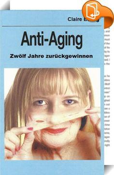 Anti-Aging    ::  Anti-Aging heißt das Zauberwort, das unsere biologische Uhr bis zu zwölf Jahre zurück drehen kann. Hierfür gibt es mittlerweile endlich auch wissenschaftliche Beweise. Mit den richtigen Mikronährstoffen, den goldenen Anti-Aging Regeln und ein paar geheimen Tipps und Tricks lässt sich das Altern tatsächlich enorm verlangsamen. Das Buch von Claire Ewing belegt in eindeutiger Weise unter anderem anhand von Studien, wie man das schier Unmögliche schaffen kann. Eine Inspir...
