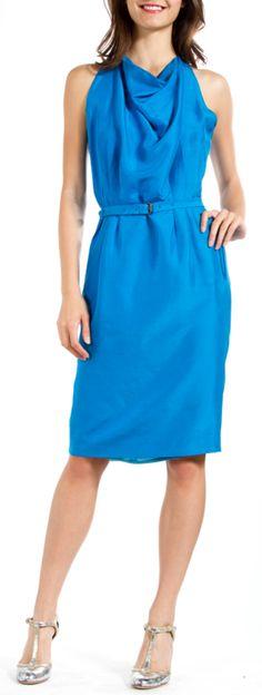 BOTTEGA VENETA DRESS @SHOP-HERS