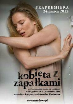teatralna Warszawa: Magdalena Cielecka – po raz pierwszy w Teatrze Nar...