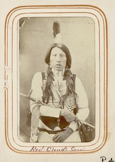 Jack Red Cloud 1877 son of Chief Red Cloud Oglala. Jack Red Cloud, leader of the Oglala Lakota Native American Pictures, Native American History, Native American Indians, Oglala Sioux, Red Cloud, Red Indian, First Nations, Old Photos, Sioux Nation