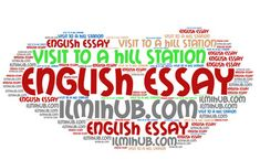 A Visit to a Hill Station Best Essay with Quotation for Examination