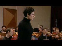 Serbian contralto Marijana Mijanović singing Cesare's aria Empio, Dirò, Tu Sei from George Frideric Handel's 1724 opera Giulio Cesare In Egitto (HWV 17).