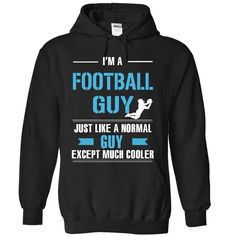 Cool football guy, Order HERE ==> https://www.sunfrog.com/LifeStyle/Cool-football-guy-5711-Black-12905077-Hoodie.html?id=41088 #christmasgifts #xmasgifts #footballlovers