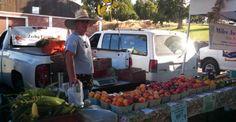 Milton-Freewater Farmers Market - Oregon Cheese Guild