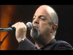 Billy Joel- Prelude/ Angry young man