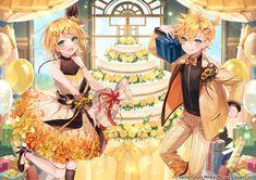 Len Y Rin, Vocaloid Len, Kagamine Rin And Len, Sims, Drawing Body Poses, Anime Cat, Anime Love, Princess Zelda, Kawaii